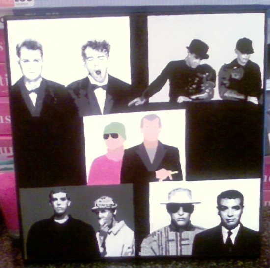 Pet Shop Boys by marinamusgrove